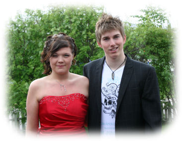 Studentbal 2007